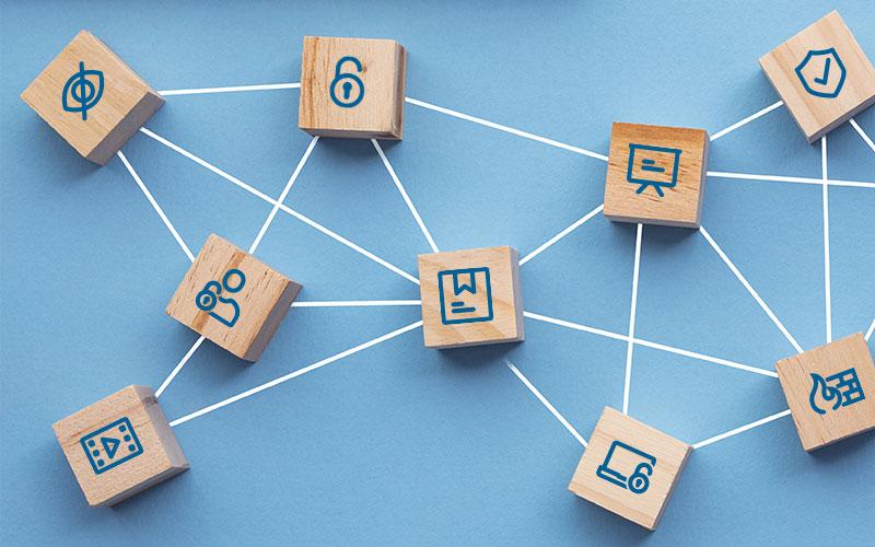Datenschutz Zusammenhänge